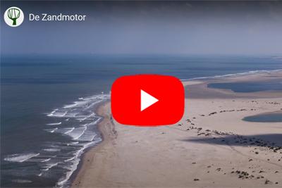 Online excursie: De Zandmotor