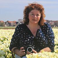 Nicole van As